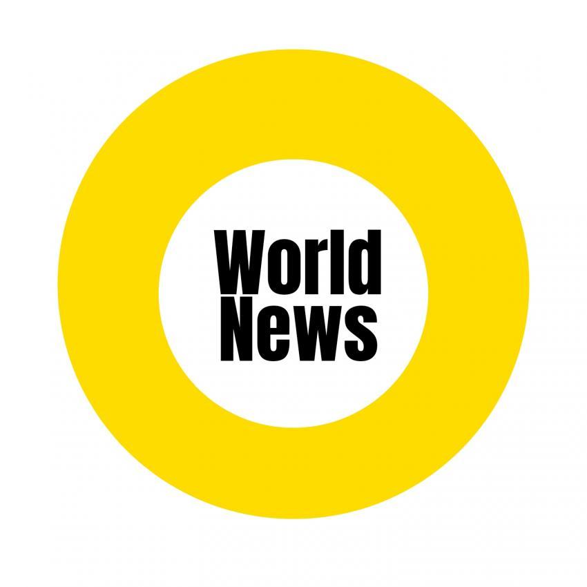 world news profile avatar